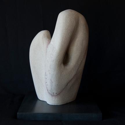 Evolving hand